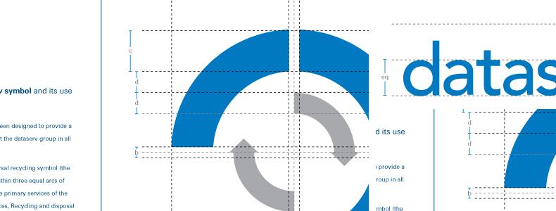 dataserv branding