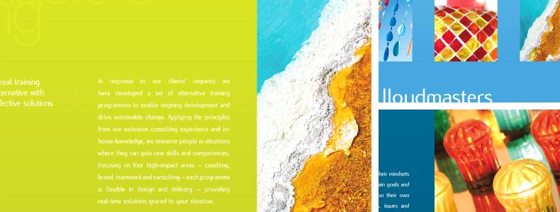 lloydmasters brochure
