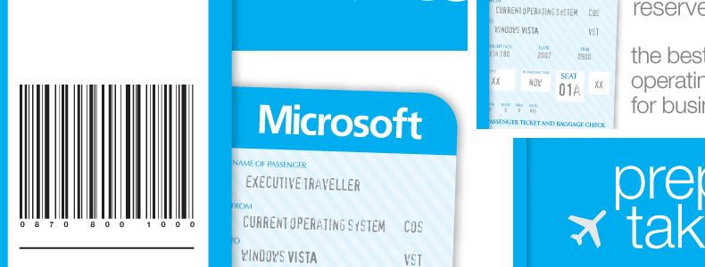 microsoft direct mail